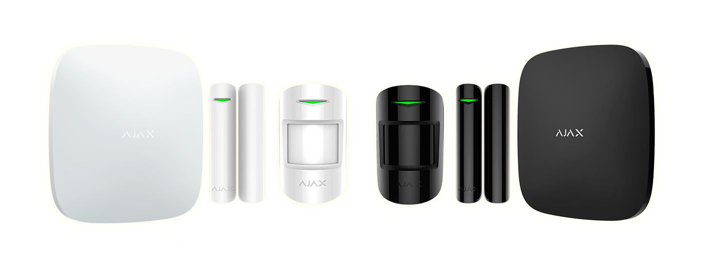 sensores-central-ajax